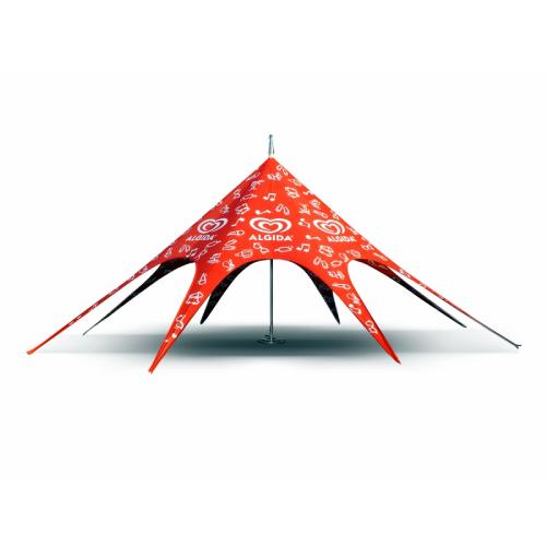 Party-Star teltat