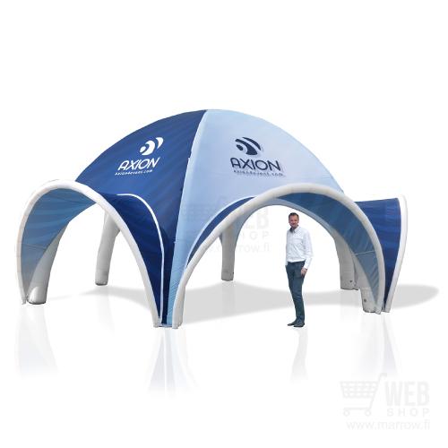 Axion Spider - teltat