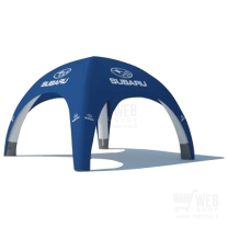 Quick-Up Air tent