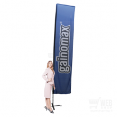 Rectangle Banner L - Heavy-Duty BeachFlag