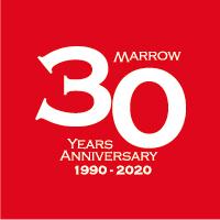 Marrow Oy - 30 vuotta.