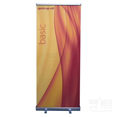 roll-up teline